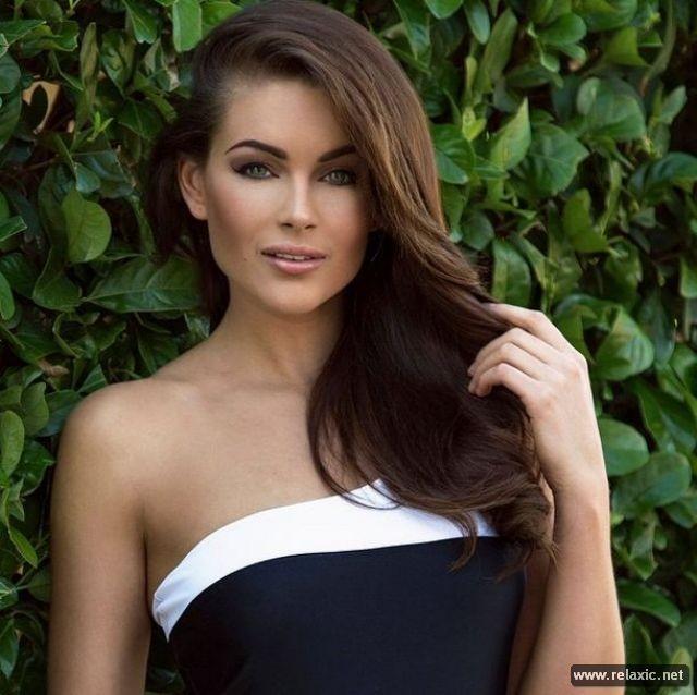 Chủ nhân vương miện Hoa hậu Thế giới 2014 qua ảnh ảnh 29