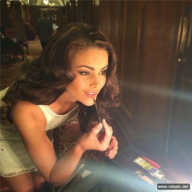 Chủ nhân vương miện Hoa hậu Thế giới 2014 qua ảnh ảnh 31