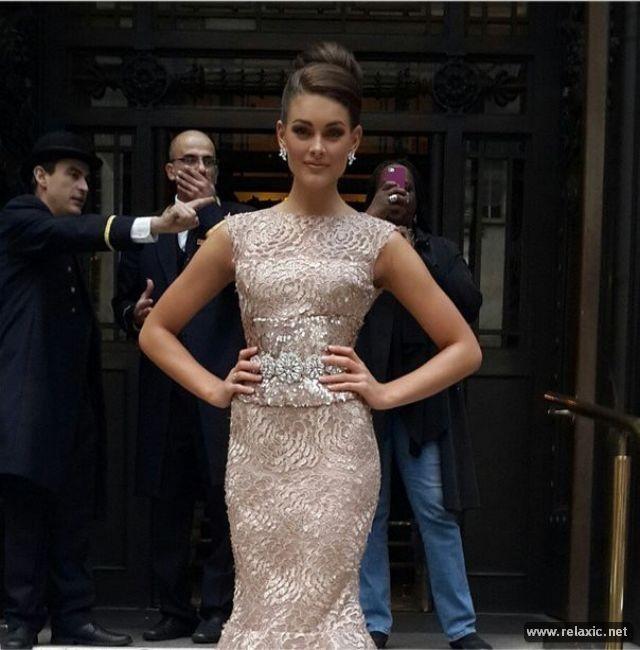Chủ nhân vương miện Hoa hậu Thế giới 2014 qua ảnh ảnh 32