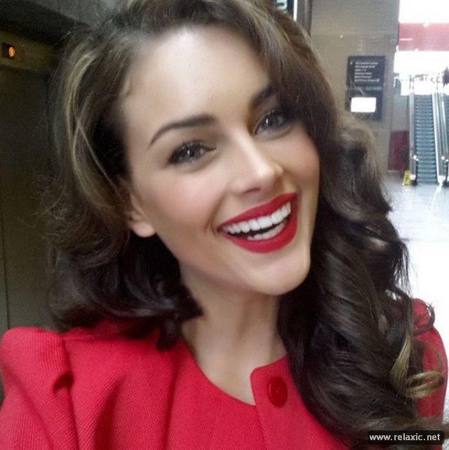 Chủ nhân vương miện Hoa hậu Thế giới 2014 qua ảnh ảnh 39