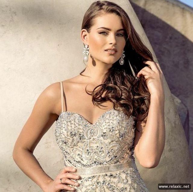 Chủ nhân vương miện Hoa hậu Thế giới 2014 qua ảnh ảnh 40