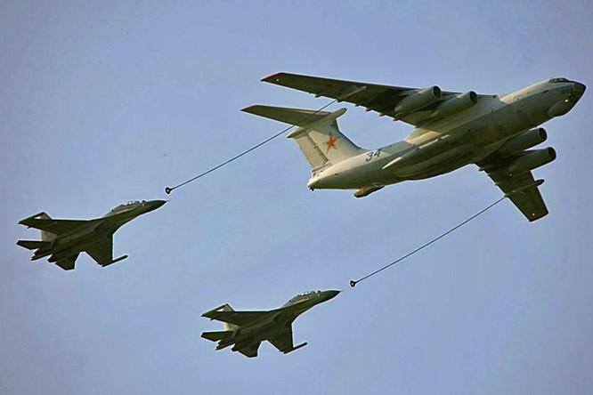 Tham vọng thống trị đại dương của hải quân Trung Quốc ảnh 5