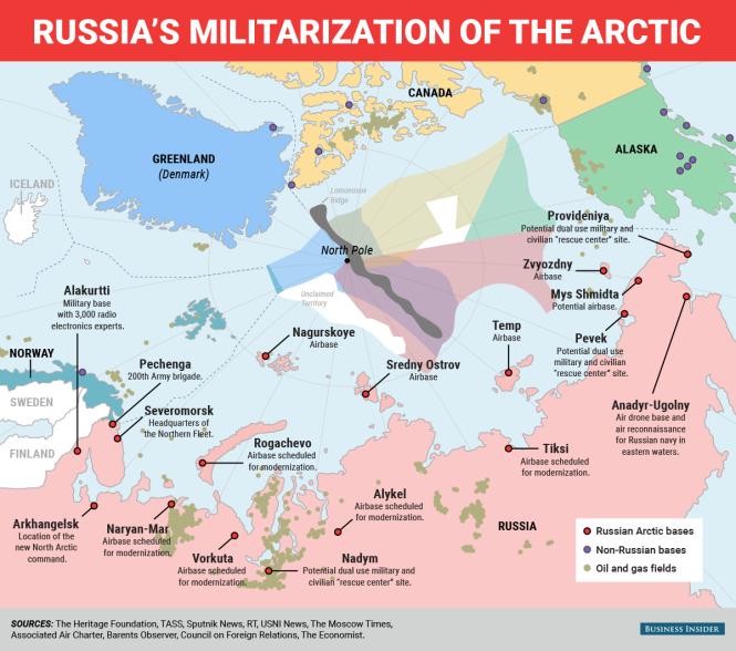 Nga - Trung diễn tập hải quân lớn chưa từng có ảnh 1