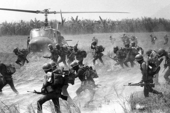 Cuộc chiến trực thăng Mỹ ở Việt Nam ảnh 10