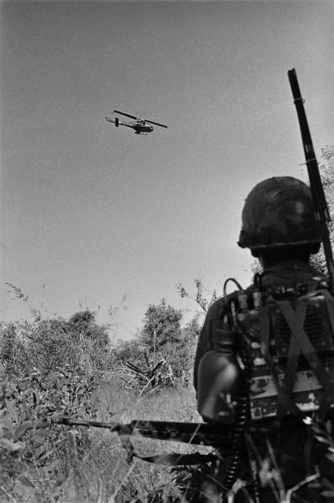 Cuộc chiến trực thăng Mỹ ở Việt Nam ảnh 12