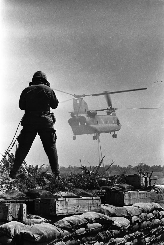 Cuộc chiến trực thăng Mỹ ở Việt Nam ảnh 16