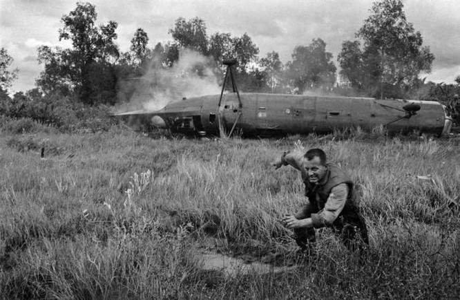 Cuộc chiến trực thăng Mỹ ở Việt Nam ảnh 18