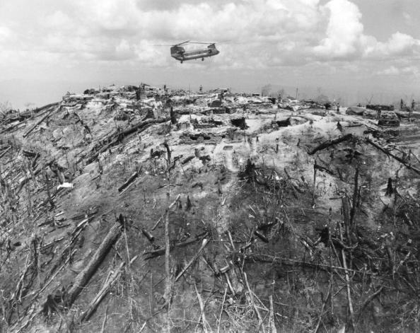 Cuộc chiến trực thăng Mỹ ở Việt Nam ảnh 20