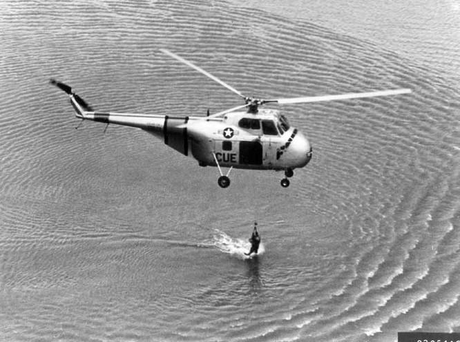 Cuộc chiến trực thăng Mỹ ở Việt Nam ảnh 3