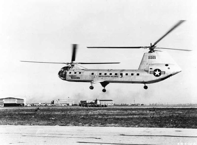 Cuộc chiến trực thăng Mỹ ở Việt Nam ảnh 5