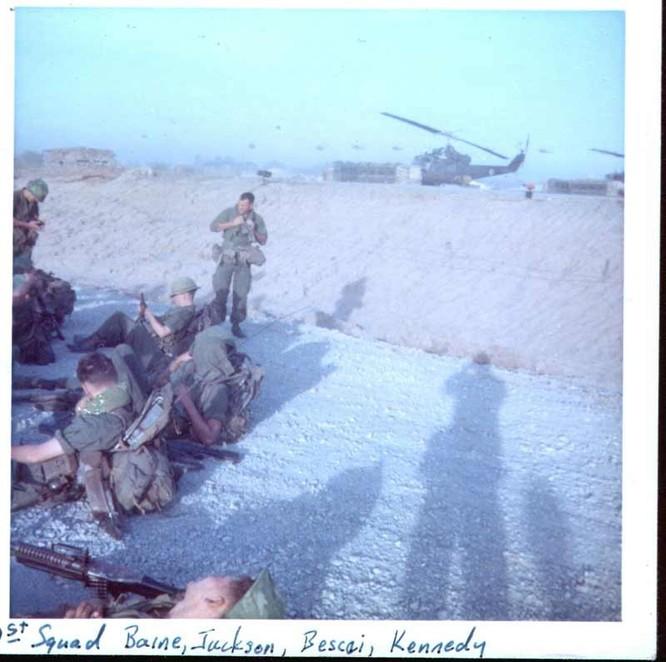 Cuộc chiến trực thăng Mỹ ở Việt Nam ảnh 6