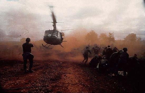 Cuộc chiến trực thăng Mỹ ở Việt Nam ảnh 8
