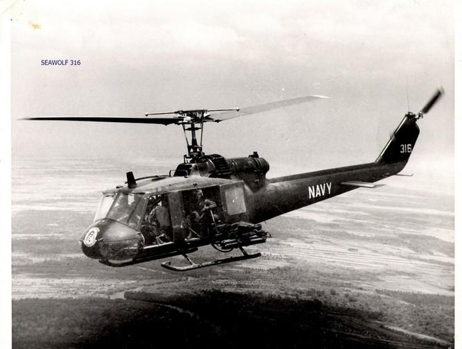Cuộc chiến trực thăng Mỹ ở Việt Nam ảnh 21