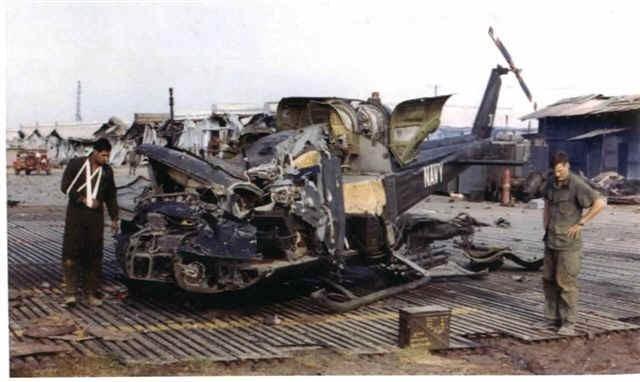 Cuộc chiến trực thăng Mỹ ở Việt Nam ảnh 23