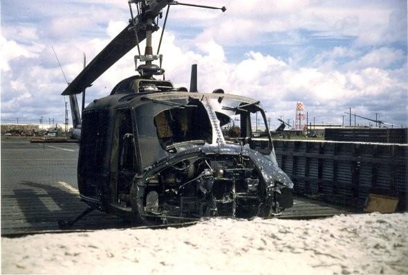 Cuộc chiến trực thăng Mỹ ở Việt Nam ảnh 24