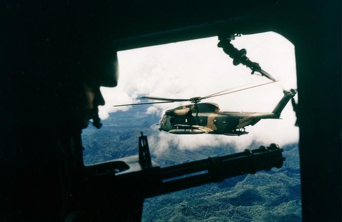 Cuộc chiến trực thăng Mỹ ở Việt Nam ảnh 26