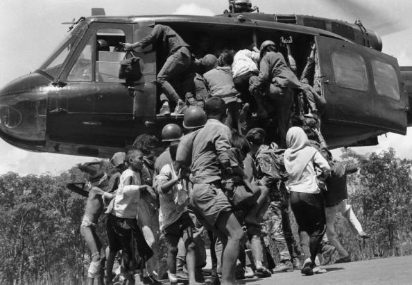 Cuộc chiến trực thăng Mỹ ở Việt Nam ảnh 29