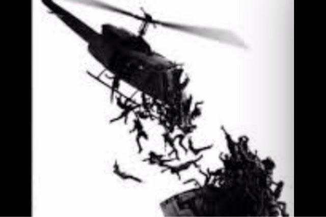 Cuộc chiến trực thăng Mỹ ở Việt Nam ảnh 35
