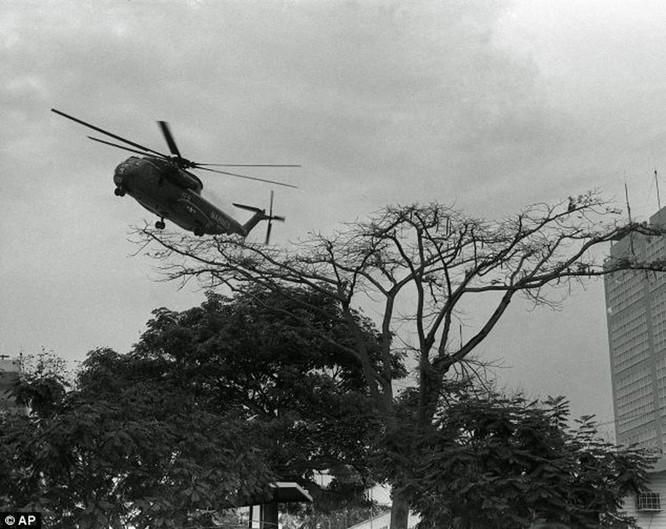 Cuộc chiến trực thăng Mỹ ở Việt Nam ảnh 31