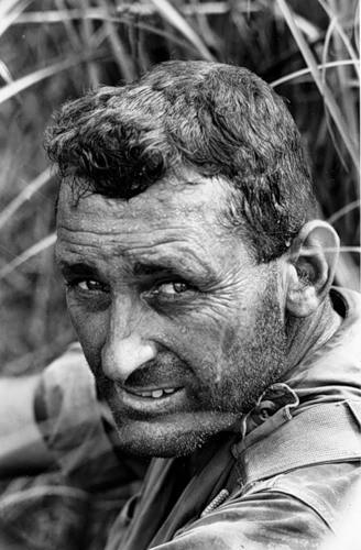 Cuộc chiến tranh Việt Nam qua ảnh của Henry Hyuet ảnh 9