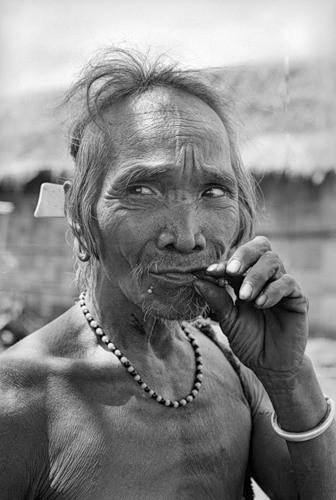 Cuộc chiến tranh Việt Nam qua ảnh của Henry Hyuet ảnh 41