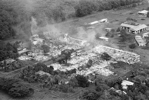 Cuộc chiến tranh Việt Nam qua ảnh của Henry Hyuet ảnh 48