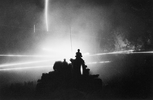 Cuộc chiến tranh Việt Nam qua ảnh của Henry Hyuet ảnh 51