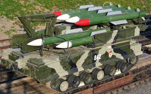 Nga sẽ có tổ hợp tên lửa mới đáng sợ hơn Buk-M3 ảnh 8