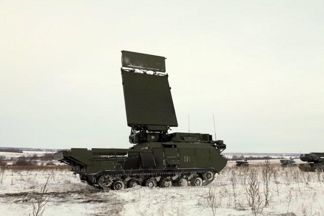 Nga sẽ có tổ hợp tên lửa mới đáng sợ hơn Buk-M3 ảnh 15