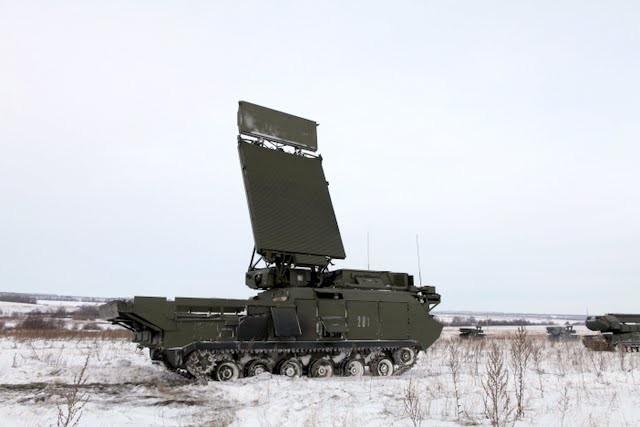 Nga sẽ có tổ hợp tên lửa mới đáng sợ hơn Buk-M3 ảnh 16