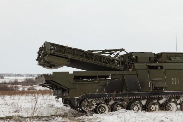 Nga sẽ có tổ hợp tên lửa mới đáng sợ hơn Buk-M3 ảnh 17