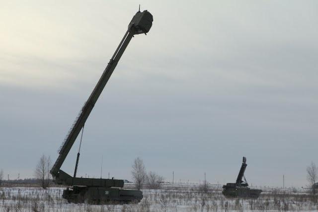 Nga sẽ có tổ hợp tên lửa mới đáng sợ hơn Buk-M3 ảnh 12
