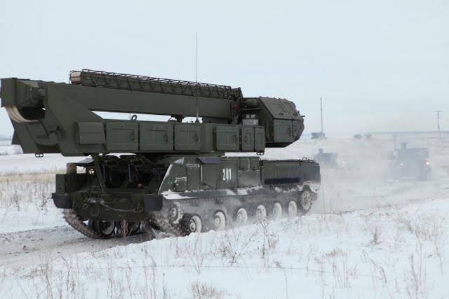 Nga sẽ có tổ hợp tên lửa mới đáng sợ hơn Buk-M3 ảnh 13