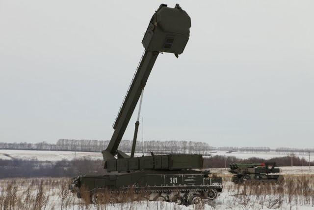 Nga sẽ có tổ hợp tên lửa mới đáng sợ hơn Buk-M3 ảnh 14