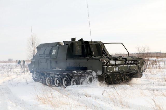 Nga sẽ có tổ hợp tên lửa mới đáng sợ hơn Buk-M3 ảnh 11