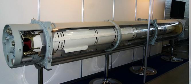 Nga sẽ có tổ hợp tên lửa mới đáng sợ hơn Buk-M3 ảnh 2