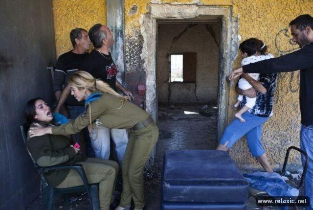 Những nữ quân nhân xinh đẹp Israel khiến giới mày râu cũng phải cúi chào ảnh 66