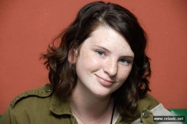 Những nữ quân nhân xinh đẹp Israel khiến giới mày râu cũng phải cúi chào ảnh 85