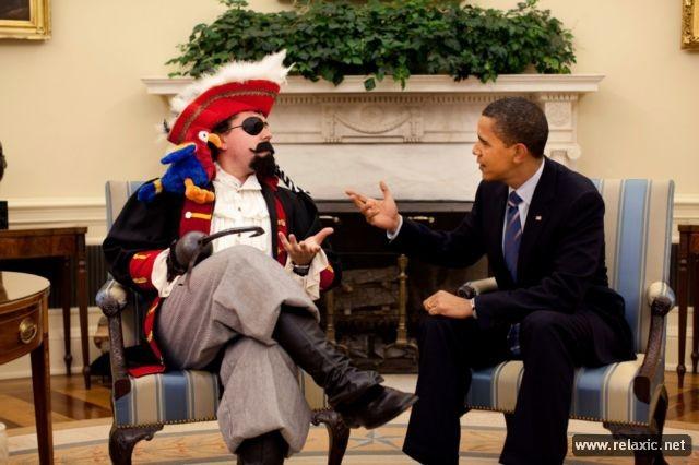 Tổng thống quyền lực nhất thế giới giữa đời thường ảnh 1
