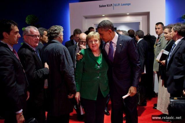 Tổng thống quyền lực nhất thế giới giữa đời thường ảnh 13