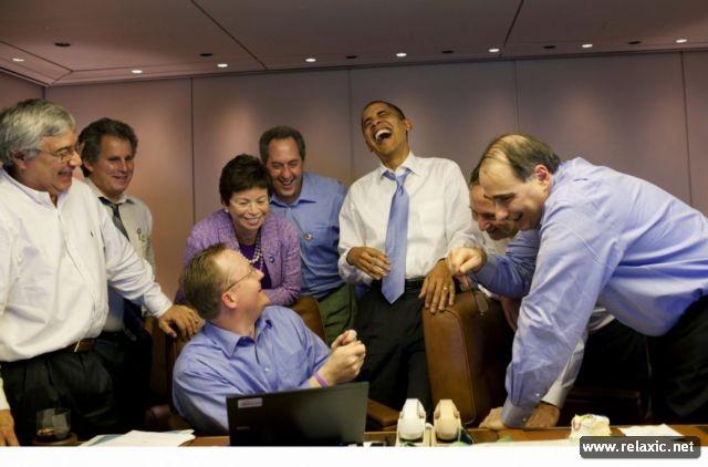 Tổng thống quyền lực nhất thế giới giữa đời thường ảnh 42