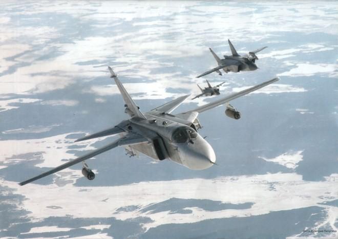 Khám phá bí mật siêu tiêm kích thống trị bầu trời MiG-31 ảnh 2