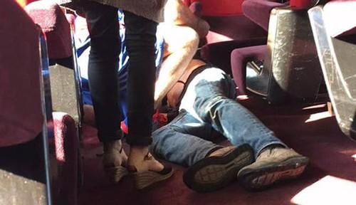 Hai lính Mỹ dũng cảm phá vỡ âm mưu thảm sát trên tàu cao tốc Pháp ảnh 1