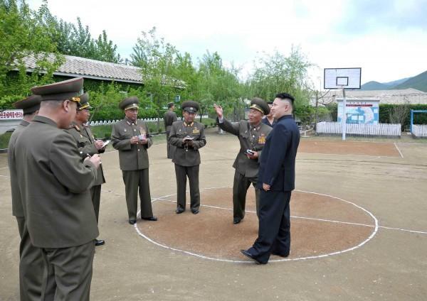 Triều Tiên lệnh cho binh sỹ bước vào trạng thái chiến tranh ảnh 3