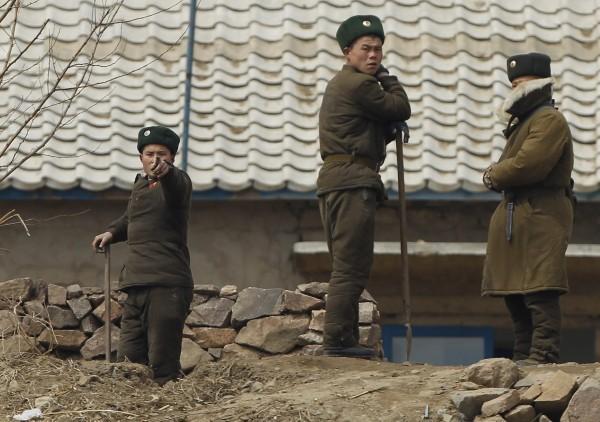 Triều Tiên lệnh cho binh sỹ bước vào trạng thái chiến tranh ảnh 4