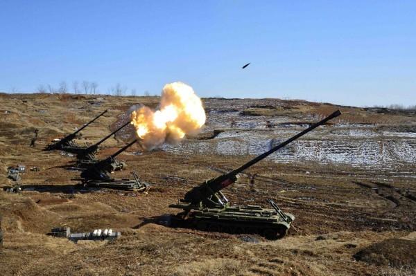 Triều Tiên lệnh cho binh sỹ bước vào trạng thái chiến tranh ảnh 7