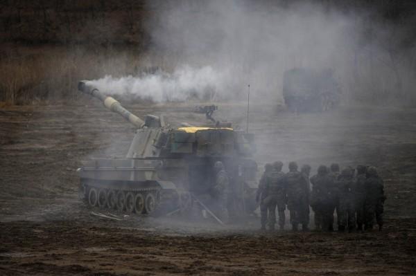 Triều Tiên lệnh cho binh sỹ bước vào trạng thái chiến tranh ảnh 14