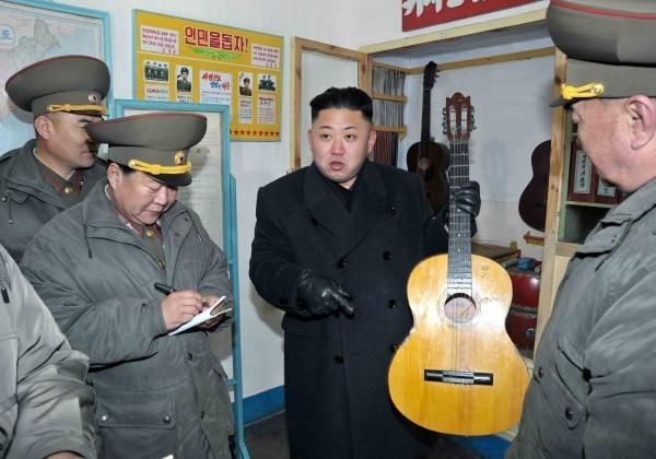 Triều Tiên lệnh cho binh sỹ bước vào trạng thái chiến tranh ảnh 18