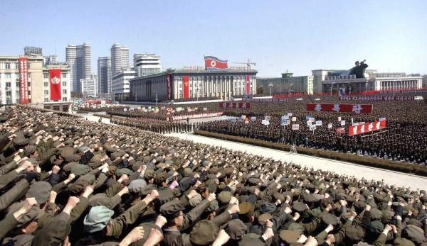 Triều Tiên lệnh cho binh sỹ bước vào trạng thái chiến tranh ảnh 29