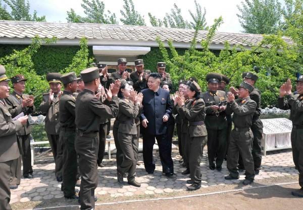Triều Tiên lệnh cho binh sỹ bước vào trạng thái chiến tranh ảnh 1